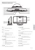 Philips Sistema musicale micro - Istruzioni per l'uso - FIN - Page 6