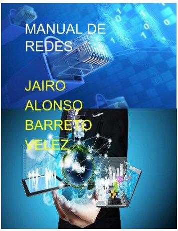 JAIRO MANUAL