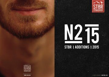 STBR ADDITIONS Herbst 2015
