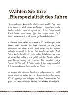 Zisch/GP Bierspezialität des Jahres 2015 - Seite 2
