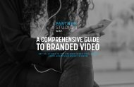 TO BRANDED VIDEO
