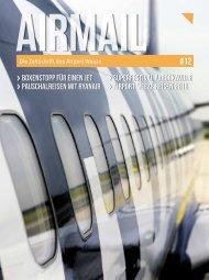 Airmail # 12 - Die Zeitschrift des Airport Weeze