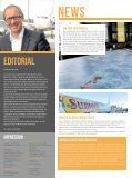 Airmail # 12 - Die Zeitschrift des Airport Weeze - Seite 2