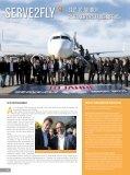 Airmail # 12 - Die Zeitschrift des Airport Weeze - Seite 6