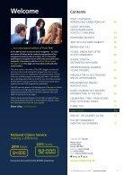The EBP Term Talk Newsletter Autumn 2015 - Page 3