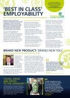 The EBP Term Talk Newsletter Autumn 2015 - Page 6