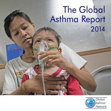 The Global Asthma Report