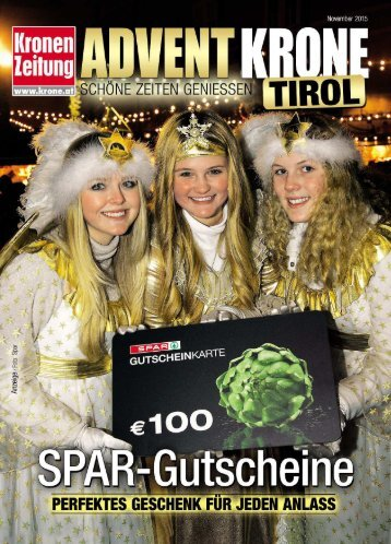 advent krone tirol 151108