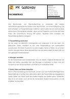 9 Tipps zum Korrekturlesen von Pressemitteilungen - Seite 2