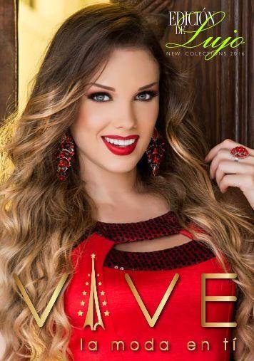CATALOGO VIVE 7 - 2015