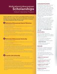 Scholarships - Page 2