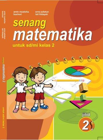 Senang Matematika untuk SD_MI