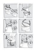 Moulinex FACICLIC LM3001 - Manuale d'Istruzione Hrvatski (Croatian) - Page 3