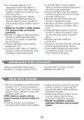 Moulinex FACICLIC LM3001 - Manuale d'Istruzione Hrvatski (Croatian) - Page 5