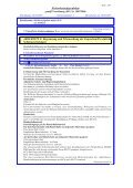 Sicherheitsdatenblatt - Page 5
