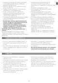 Moulinex HAPTO DD4051 - Manuale d'Istruzione Lietuvos (Lithuanian) - Page 5