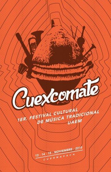 festivalcuexcomate.org