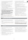 Moulinex HAPTO DD406G - Manuale d'Istruzione Українська (Ukrainian) - Page 5