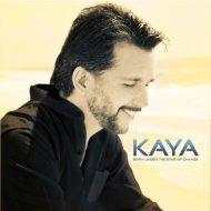 CD booklet - Kaya, Born Under the Star of Change