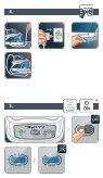 Rowenta COMPACT DG7505 - COMPACT DG7505 Italiano - Page 5