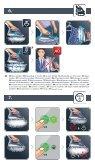 Rowenta COMPACT DG7520 - COMPACT DG7520 Italiano - Page 7