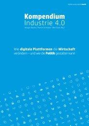 Kompendium Industrie 4.0