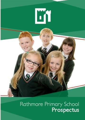 Rathmore Primary School Prospectus