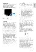 Philips 4000 series Smart TV LED ultra sottile - Istruzioni per l'uso - LIT - Page 5