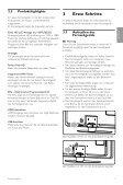 Philips TV LCD - Istruzioni per l'uso - DEU - Page 7