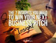 Business Pitch