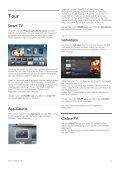 Philips 6000 series Smart TV LED - Istruzioni per l'uso - DEU - Page 3