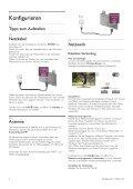 Philips 6000 series Smart TV LED - Istruzioni per l'uso - DEU - Page 6