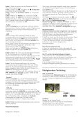 Philips 6000 series Smart TV LED - Istruzioni per l'uso - DEU - Page 7
