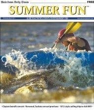 Summer Fun - Watertown Daily Times