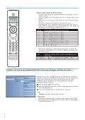 Philips Cineos Flat TV widescreen - Istruzioni per l'uso - SWE - Page 6