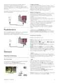 Philips 9000 series Smart TV LED ultra sottile - Istruzioni per l'uso - DEU - Page 7
