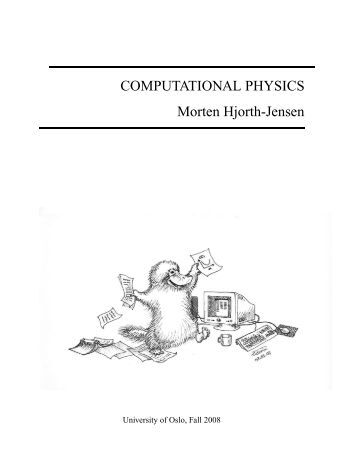 master thesis in physics Subject: computational physics do you require help with a masters dissertation, a master thesis, or a master research proposal about computational physics.