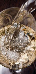Coroneshütte - Kronplatz - Neue Weinkarte für den Winter 2015/2016 - Seite 4