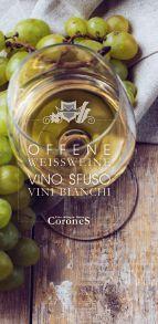 Coroneshütte - Kronplatz - Neue Weinkarte für den Winter 2015/2016 - Seite 6