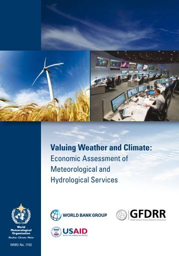 Valuing Weather and Climate