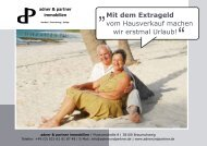 MARKETINGKAMPAGNE AUGUST 2015