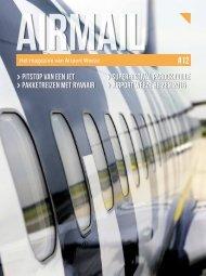 Airmail # 12 - Het magazine van Airport Weeze