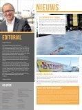 Airmail # 12 - Het magazine van Airport Weeze - Seite 2