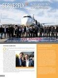 Airmail # 12 - Het magazine van Airport Weeze - Seite 6