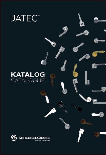 Katalog Jatec 2017