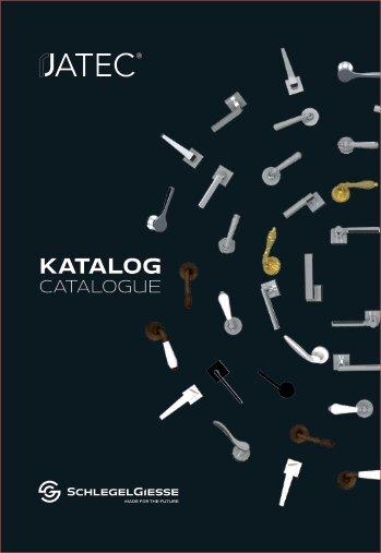 Catalogo Jatec 2015