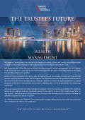 The trustee's future - Page 2
