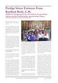 Informationsblatt der Priesterbruderschaft St. Petrus - Seite 4