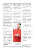 Informationsblatt der Priesterbruderschaft St. Petrus - Seite 6