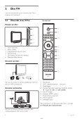 Philips Cineos Flat TV - Istruzioni per l'uso - SWE - Page 4